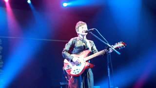 Сурганова и Оркестр Нет неба нет солнца без тебя Москва 23 04 2011
