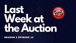 Last Week at the Auction - Top 10 Results Show (S2 Ep10) PBS