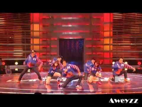 Download [Ep.10] America's Best Dance Crew Season 5: Week 7