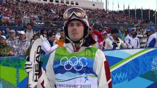 Men's Moguls Qualification Full Event - Vancouver 2010 Winter Olympics