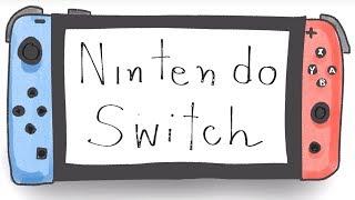 ซื้อดีไหมเครื่องเล่นเกม Nintendo Switch (น่าจะรีวิวมั้ง)