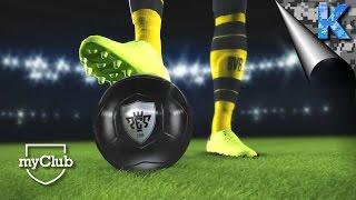 Vídeo Pro Evolution Soccer 2017