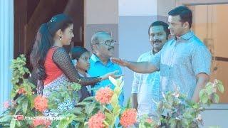 Su.. Su... Sudhi Vathmeekam I Sudhi accept Kalyani's challenge I Mazhavil Manorama