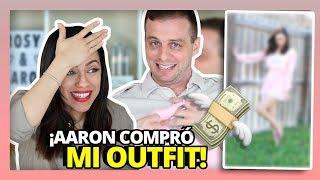 AARON COMPRA MI ATUENDO: NO PUEDO CREER LO QUE HIZO!!!