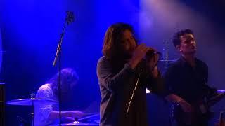 Amber Run - Fickle Game, live at La Maroquinerie (Paris) 27/10/17