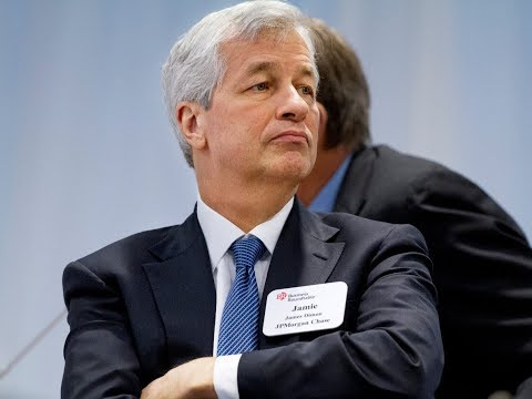 Wall street analyst unleashes on jamie dimon and everyone else calling bitcoin a fraud   U S  News