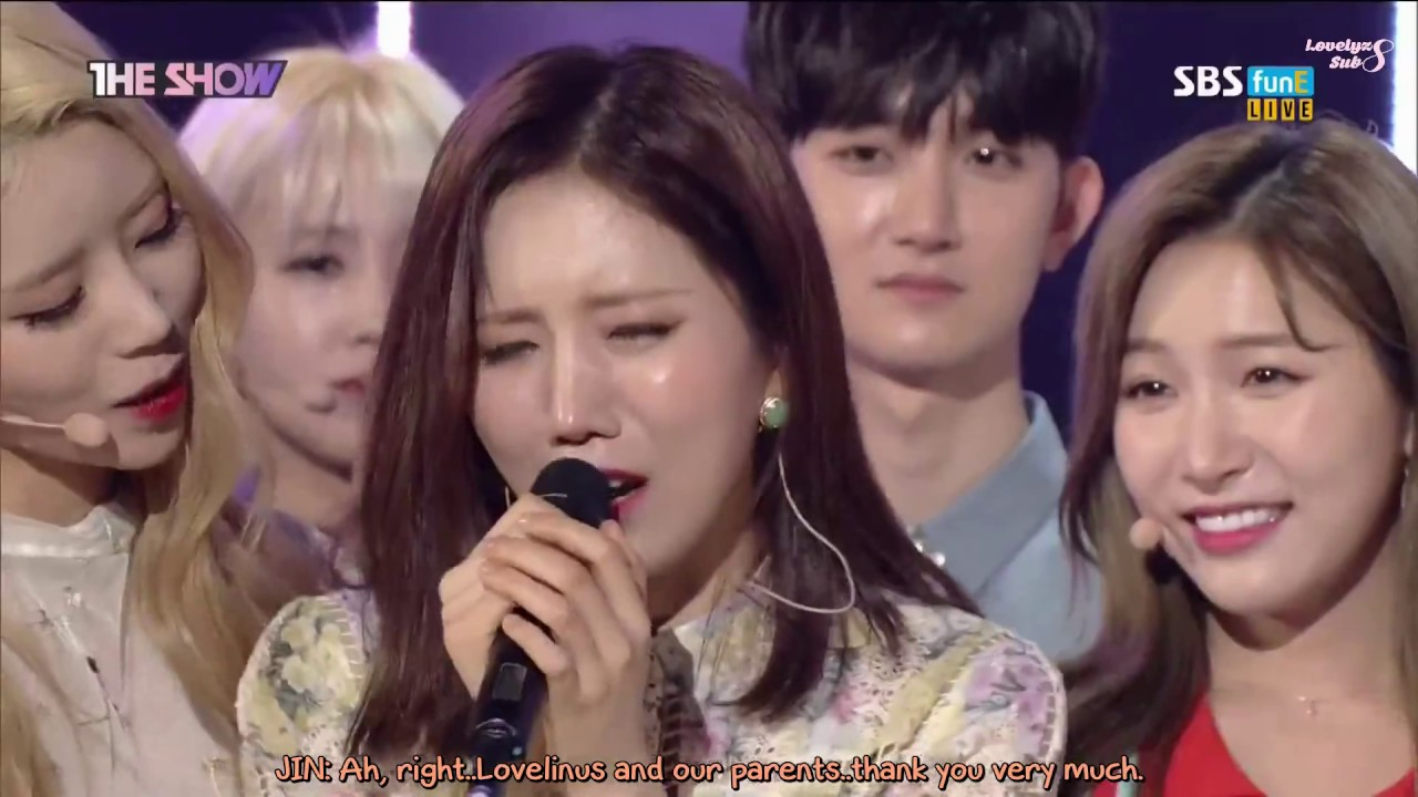 10 K-pop groups that won their first TV music programme