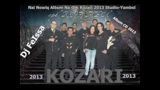 4.New Ork.Kozari 2013 Pepelqshka Hit New Album 2013 Dj FeIssa