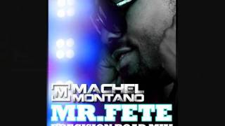 Machel Montano - Mr Fete [Precision ROADMIX] (2012 Soca)