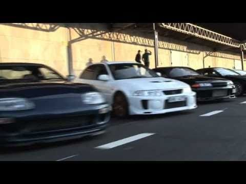 Tyskstuk Euro Style Vs Jdm Sthlm Sweden Youtube