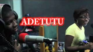 HOTFM CHEESY CHARLES ADETUTU INTERVIEW ISICK