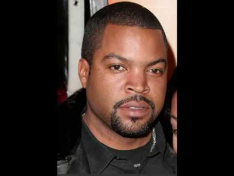 Ice Cube ft Wc Chrome & Paint DJ Tribel Ice Remix