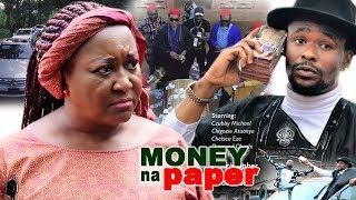 Money Na Paper Season 1amp2 - Zubby Michael And Ebere Okaro 2019 Latest Nigerian Nollywood Movie