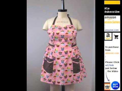 Plus Size Apron Plus Size Dress Romance