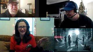 CC78 Reacts The Mandalorian Chapter 16 SPOILERS time stamps in description