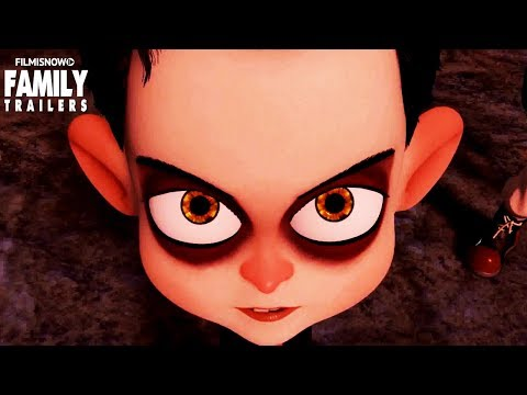 Howard Lovecraft And The Undersea Kingdom | New Trailer for animated family adventure