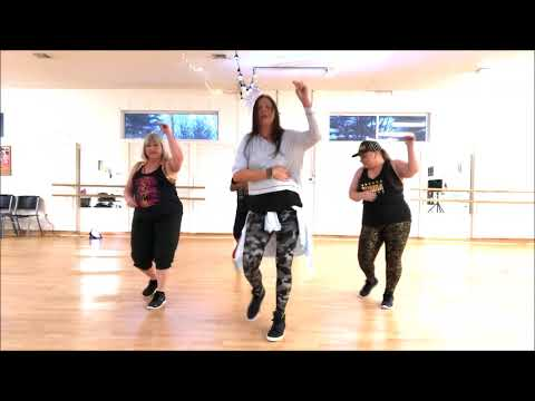Zumba® with LO – *Lento / Kizomba*