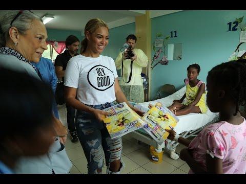 Download Youtube: BeyGOOD Haiti