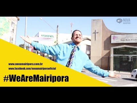 Happy - We Are Mairiporã - Nova Mairiporã