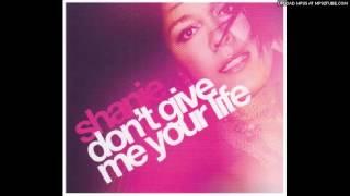 Shanie - Don