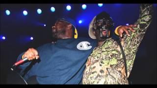 DOOMSTARKS - Lively Hood (MF DOOM and Ghostface Killah )