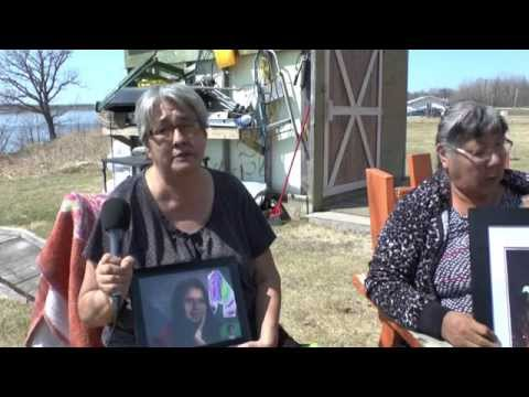 'She had an Indian name.' Canada's missing and murdered indigenous women.