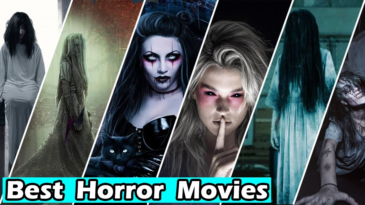 Download Top 10 Best Horror Movies of all time | Hollywood Horror movies in Hindi