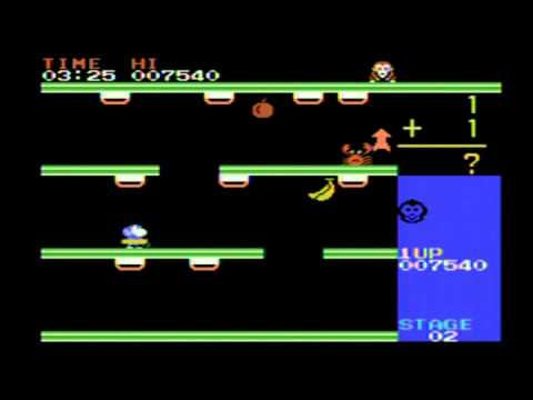 Repeat Decathlon Review ColecoVision by 65Gamerguy - You2Repeat