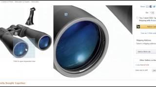 Orion 15×70 Astronomy Binoculars @ binocularsguide.net