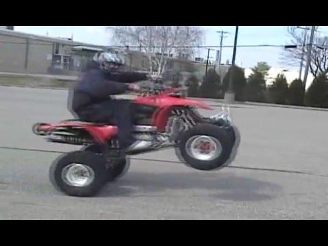 LANG Stunts