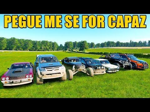 PEGUE ME SE FOR CAPAZ - QUEM GANHOU? FORZA HORIZON 4 - GAMEPLAY thumbnail