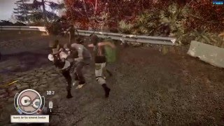 STATE OF DECAY Gameplay   Max Settings on AMD FX-8320, HD 7970 3GB, 8GB Ram