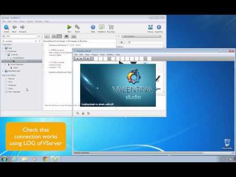 Installing Valentina for Xojo/REALbasic ADK on Windows