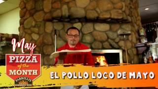 NEW El Pollo Loco de Mayo