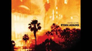 Watch Ryan Adams Do I Wait video