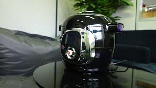 Les Numériques : Test du Moulinex Cookeo Bluetooth Smart
