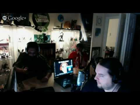 Trick or Treat Radio Episode 95 - Godzilla Train