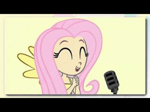 I´d like to be a tree Fluttershy