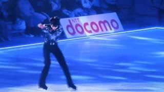 Dreams on Ice 2014 Yuzuru Hanyu Kanako Murakami 見づらくてすみません。