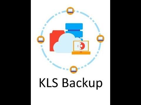 KLS Backup 2019 Professional V10 0