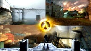 Скачать Top 10 De Las Partes Mas Difíciles De Half Life 2 Según Mi Criterio