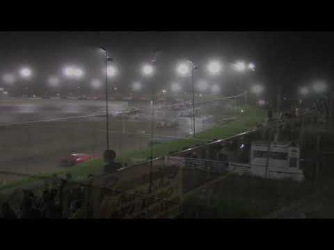 8-3-19 Peoria Speedway Late Model Feature Highlights