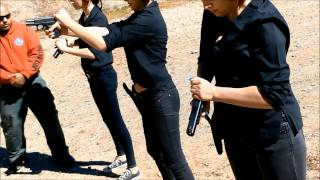 Los Angeles Security Training