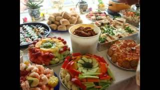 Best Food Ideas Kids Birthday Party