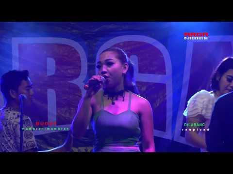 Erny - Tangise Sarangan - ARGA Entertainment LIVE Desa Tambaksari Kedungreja