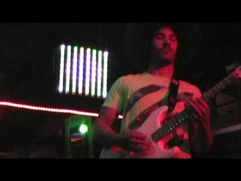 X Rated Funk Squad Live at the Back Bar in Downtown San Jose March 24th, 2014 Part 2
