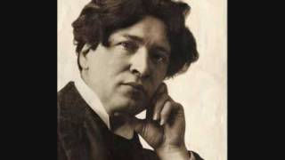 Ferruccio Busoni, Indian Fantasy for piano and orchestra (Part 1)