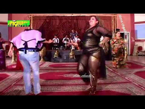Dima Chaaiba كريم جوكير رقصة العود رووووعة
