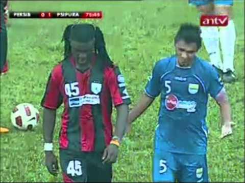 2011-12 Indonesia Super League - 29 April 2012 - Persib ...