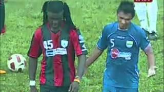 2011-12 Indonesia Super League - 29 April 2012 - Persib Bandung vs Persipura Jayapura